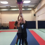Wednesday Dojo Cheerleading (All levels incl no experience)